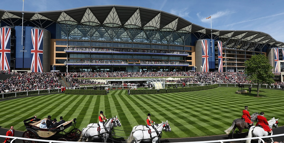 royal ascot website