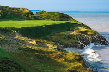 Sportingclass USA Golf Networking Day, Whistling Straits ®